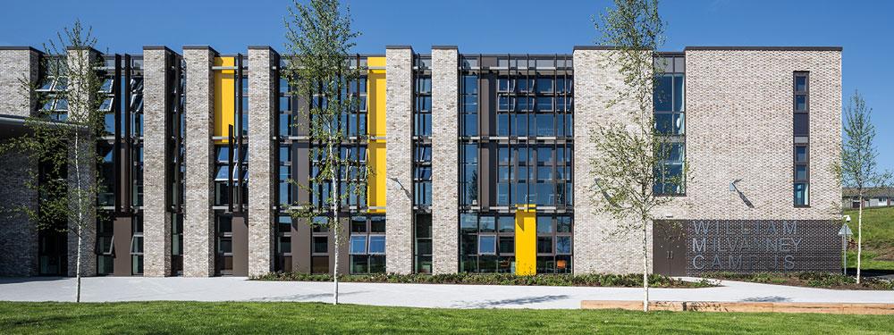 5-William-McIlvanney-Campus